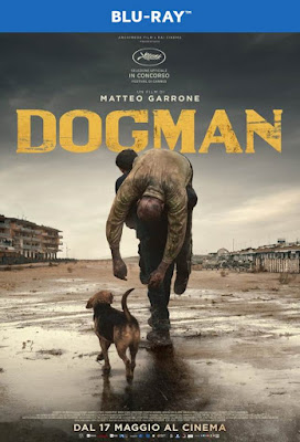 Dogman 2018 BD25 Spanish
