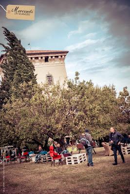 Mercanti in Viaggio: 90 mercanti, street food e concerti 8-9 Aprile Rovato (BS)