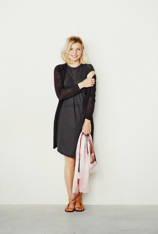 Aimee B. Clothing
