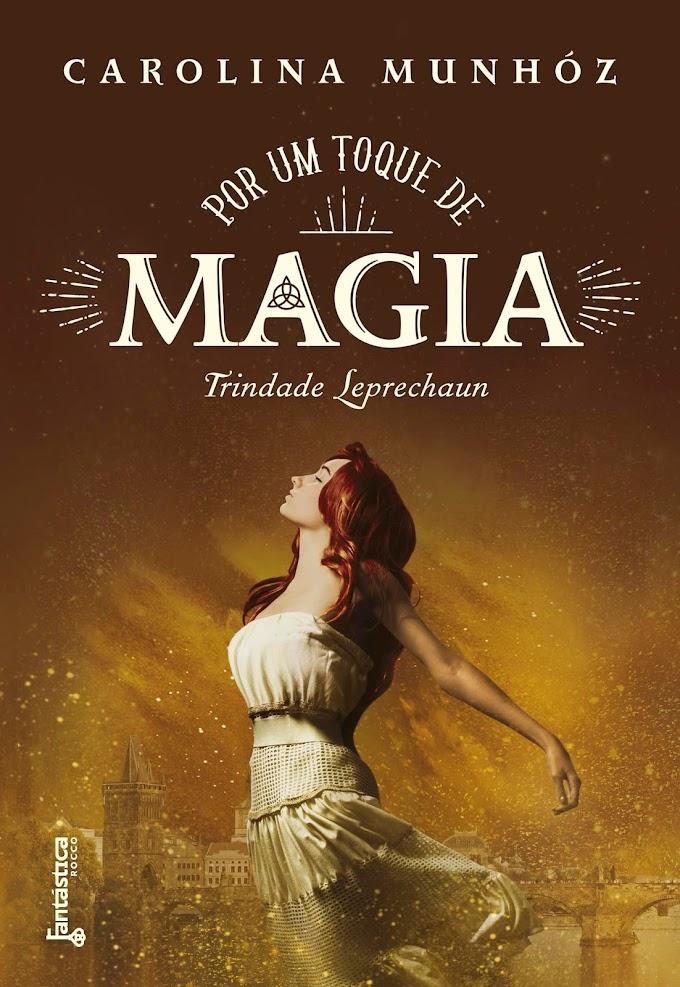 Resenha: Por um toque de magia