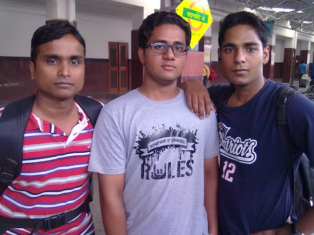 at pathankot junction