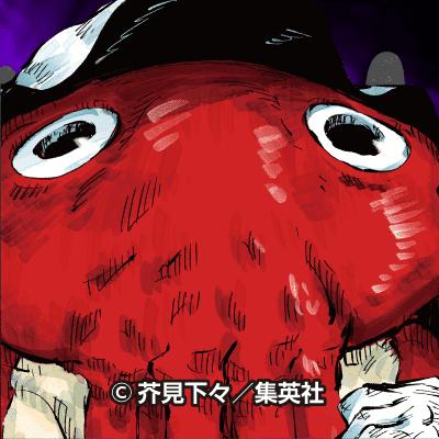 呪術廻戦 陀艮(だごん)
