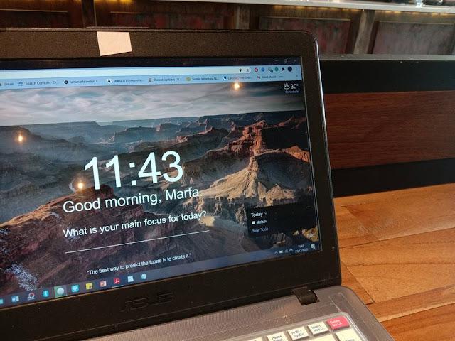 laptop untuk kuliah