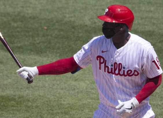 Phillies dealing with fallout from Marlins COVID-19 outbreak