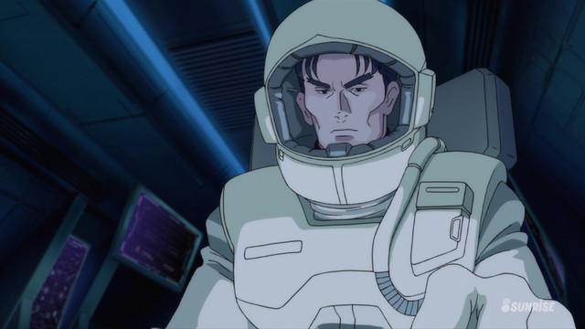 Assistir Mobile Suit Gundam Unicorn RE:0096 - Episódio 07 Online