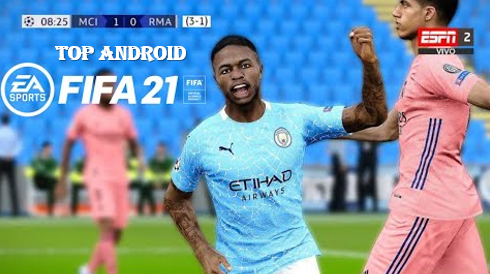 FIFA 21 Mod FIFA 14 Apk Obb Data Offline For Android