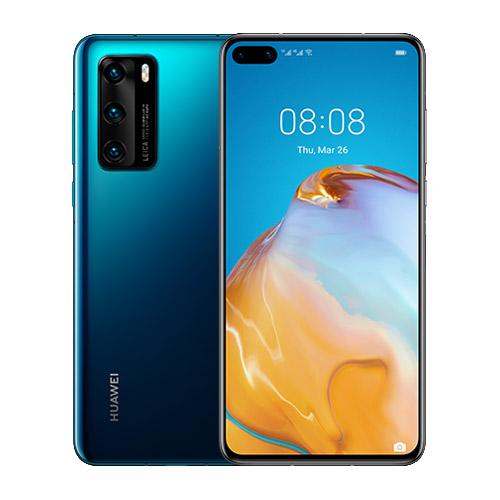 سعر و مواصفات هاتف Huawei P40 في الجزائر