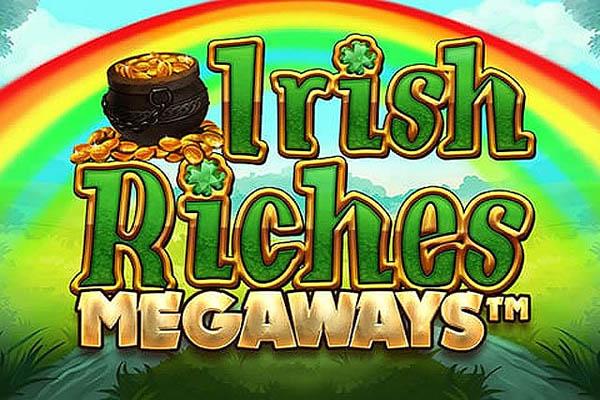 Main Gratis Slot Demo Irish Riches Megaways (Blueprint Gaming)