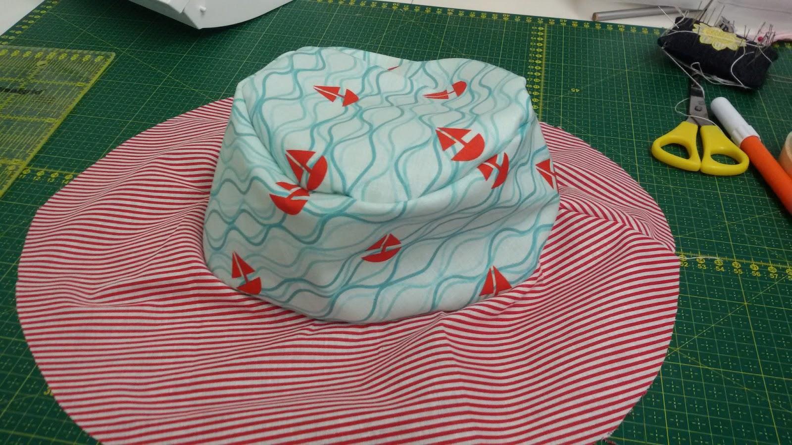 Larmadio Delle Idee Come Realizzare Un Cappello Alla Marinara