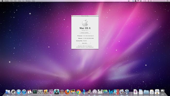 Run Windows or Windows programs on your Mac