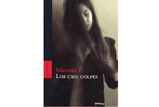 Reseña Los cien golpes Melissa Panarello