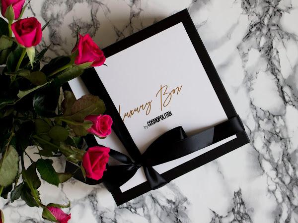 Luxury Box by Cosmopolitan Nr.4 / 2019