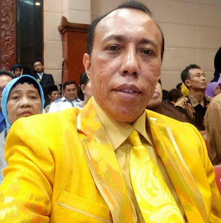 Diduga Oknum Kepala Badan Pemberdayaan Masyarakat Desa (BPM Des) Kabupaten Bima Berulah Lagi