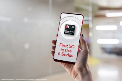 ทำความรู้จัก Qualcomm Snapdragon 690 ครั้งแรกของซีรี่ย์ 6 ที่มาพร้อมกับ 5G เพื่อสมาร์ทโฟนราคาประหยัดที่แรงกว่า Snapdragon 720G, Snapdragon 730G