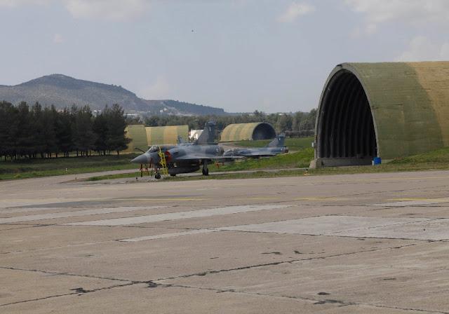 Hot spot τα ανενεργά αεροδρόμια της Πολεμικής Αεροπορίας;