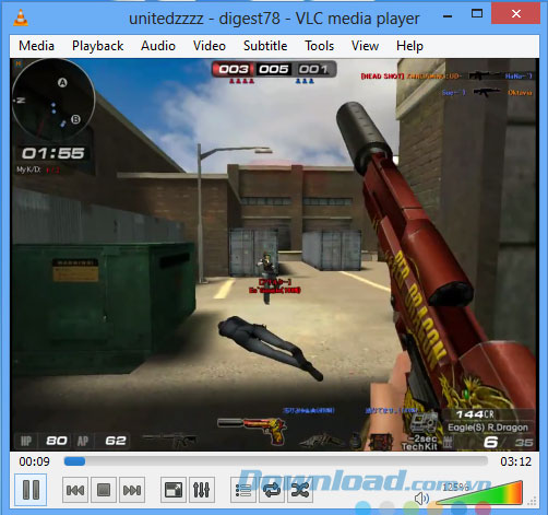counter strike 1.6 eorezo