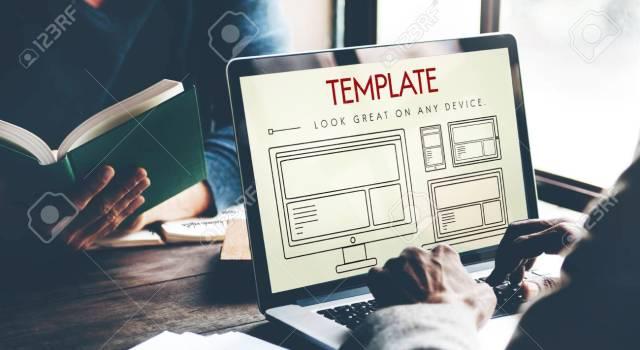 Cara Ganti Template Blog - Pasang Template Blogger