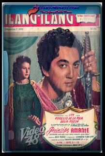 Prinsipe Amante (1950)