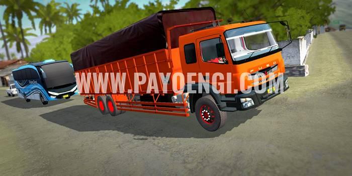 download mod truck fuso fj mtsa