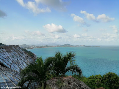 Koh Samui, Thailand weekly weather update; 20th January – 26th January 2020