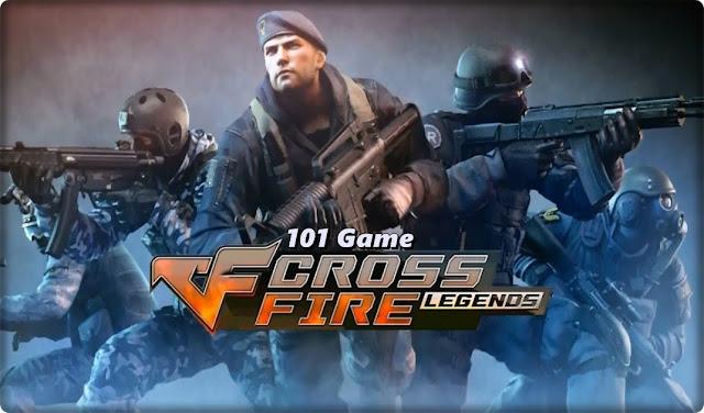 Cross Fire - тактический шутер с уникальными боевыми операциями.