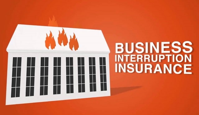 why startups need business interruption insurance policies