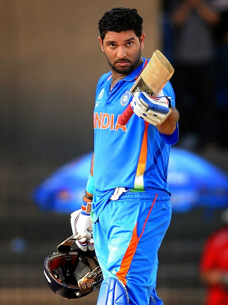 Yuvraj Singh HD Wallpapers - Cricket HD Wallpapers Collection
