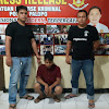 Satuan Unit Resmob Palopo, Amankan Pelaku Penganiyaan