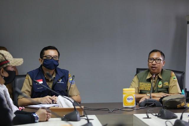 Belum Memungkinkan, Pemkot Bandung Tunggu Kesiapan Tempat Hiburan Untuk Kembali Beroperasi