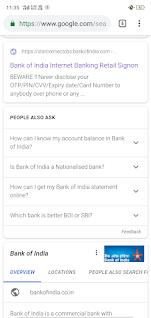 Boi net banking registration,online banking