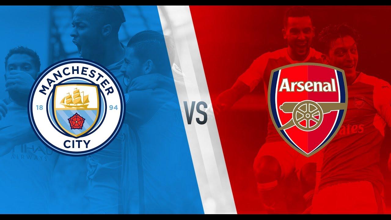 مشاهدة مباراة مانشستر سيتي وارسنال بث مباشر بتاريخ 03-02-2019 الدوري الانجليزي
