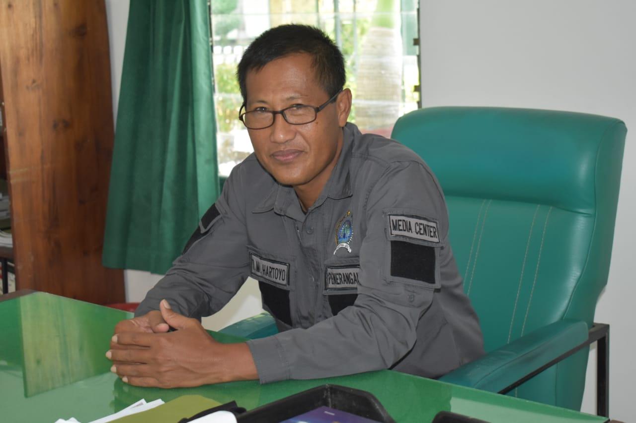 Pasar dan Mal Banyak Diserbu Pengunjung Jelang Idul Fitri, Kapenrem 081/DSJ Beri Himbauan