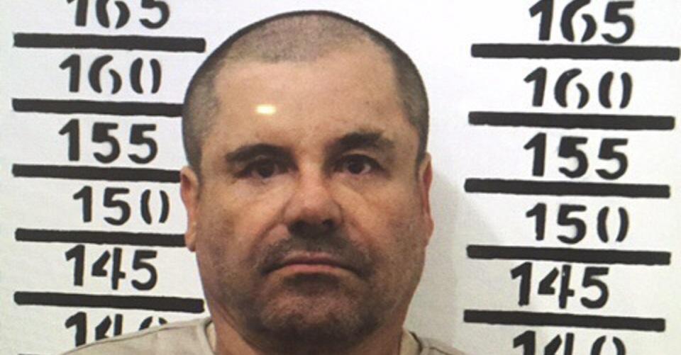 Mi dinero no pertenece a EU, estoy de acuerdo en que regrese a México y sea repartido a Indígenas, dijo El Chapo