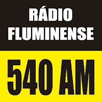 Rádio Fluminense AM do Rio de Janeiro ao vivo