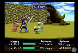 Download Guardian's Crusade Games PS1 For PC Full Version ZGASPC