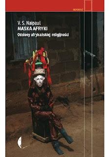 (718) Maska Afryki. Odsłony afrykańskiej religijności