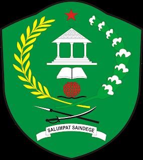 Logo/ Lambang Kota Padang Sidempuan
