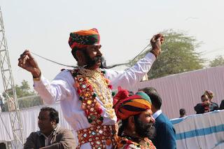 pushkar fair,camel cometition,rajasthan tourism,rtdc,,moustache competition