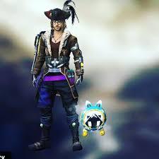 Total Gaming Character Image