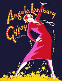 Broadway Musical Revivals Logo Madness!