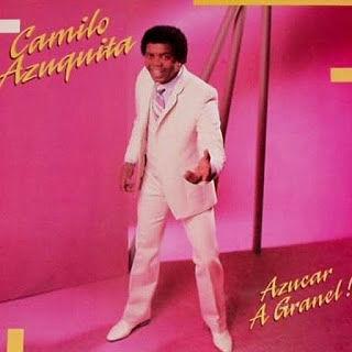 AZUCAR A GRANEL! - CAMILO AZUQUITA (1989)