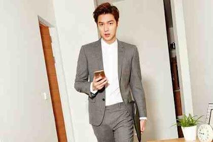 Lee Min Ho Style Fashion
