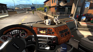Download Euro Truck Simulator 2 v.1.27.2.1s Includ 53 DLC
