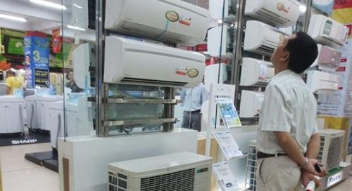 Máy lạnh Panasonic bị nhỏ nước nguyên nhân cách khắc phục