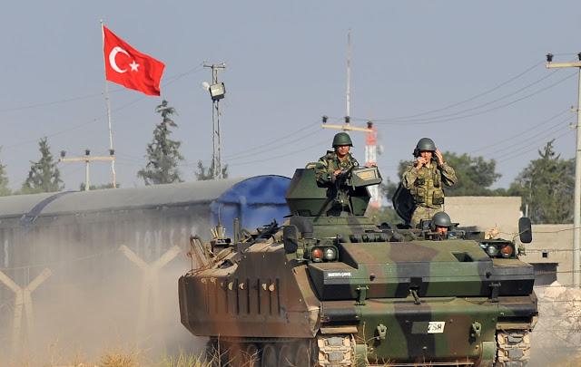 Τα τρία στοιχεία που ενισχύουν τα σενάρια για τη διάσπαση της Τουρκίας