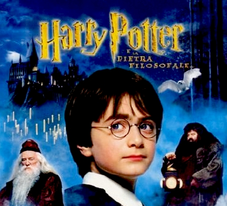 Harry Potter e la pietra filosofale (2001) - NoSpoiler