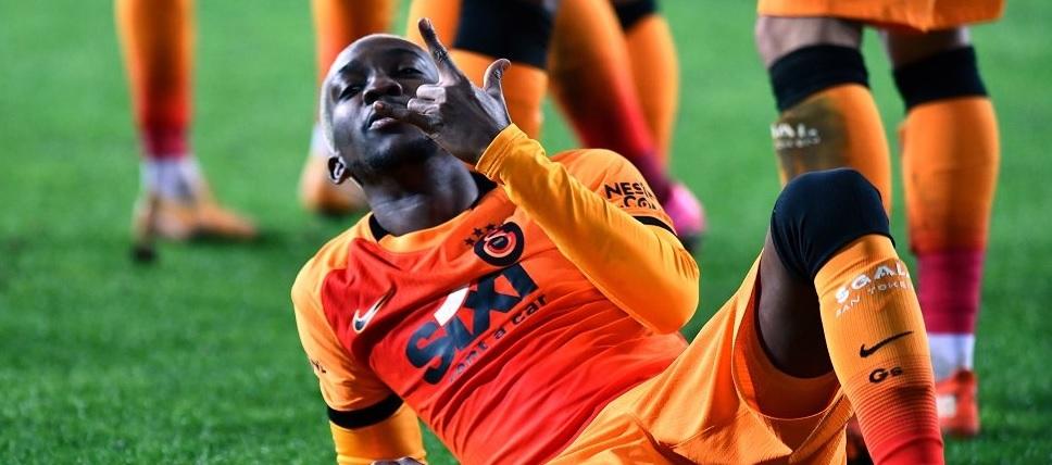 Henry Onyekuru: Evime golle döndüğüm için çok mutluyum...