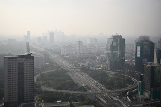 Koalisi Ibu Kota Berharap Hakim Menangkan Gugatan Atas Pencemaran Udara Jakarta