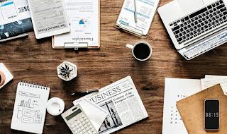 7 Simbol dalam Prosedur Kerja dan Manfaatnya