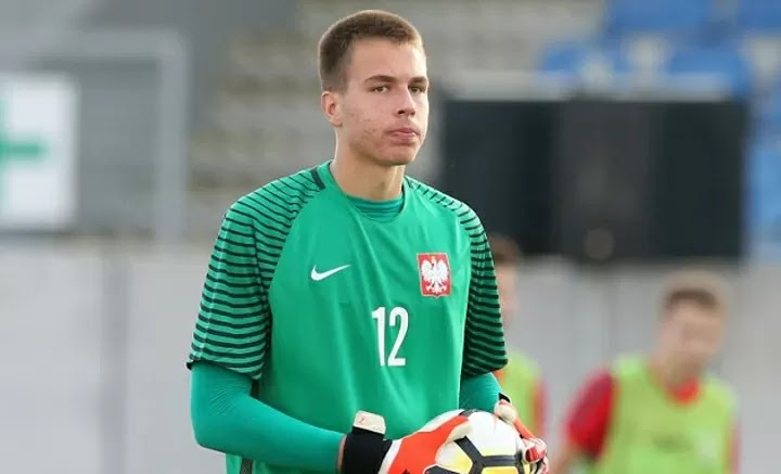 Jakub Ojrzynski pens new Liverpool deal